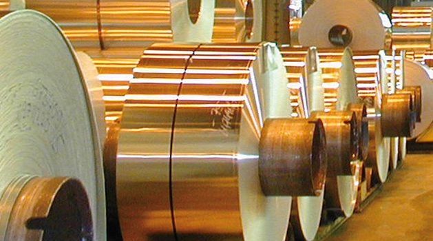 Winkelmann Materials: Feinblech