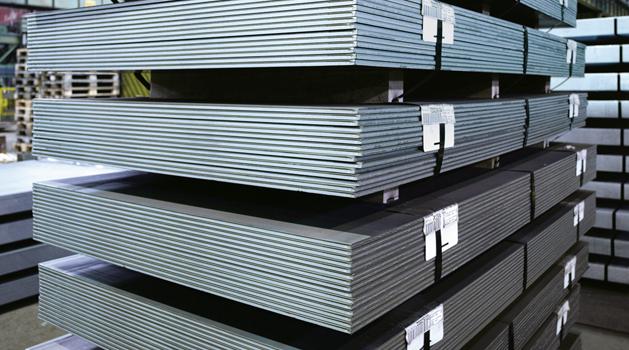Winkelmann Materials: Grobblech