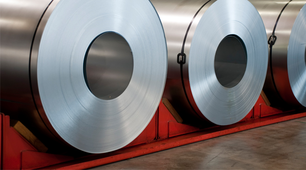 Winkelmann: Stahl – weit mehr als nur ein Produkt