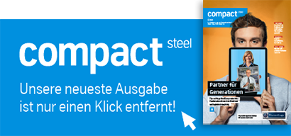 Compact Steel of ThyssenKrupp Steel Europe