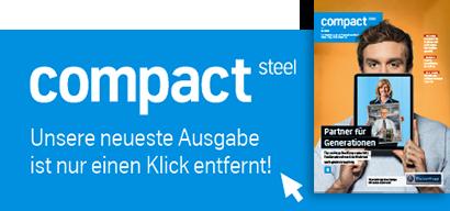 Compact Steel von ThyssenKrupp Steel Europe